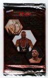2008 TriStar TNA Cross the Line Wrestling x 10 Pack Lot